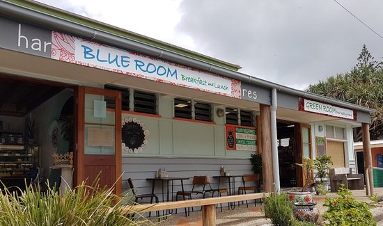 The Blue Room - Pubs and Clubs