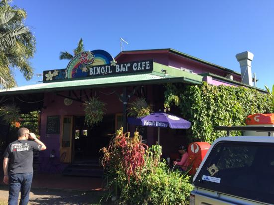 Bingil Bay Cafe - Pubs and Clubs