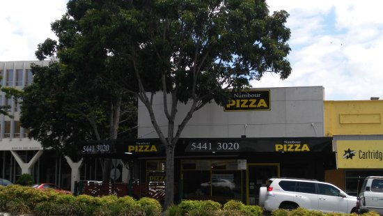 Nambour Pizza - Pubs and Clubs
