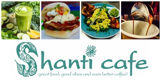 Shanti Cafe - Pubs and Clubs