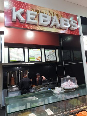Sunshine Kebab - Pubs and Clubs