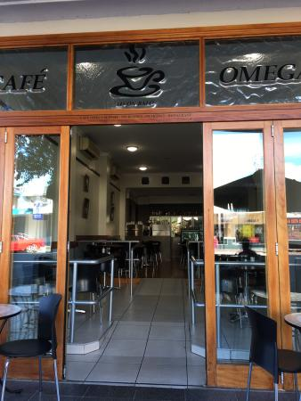 Cafe Omega - Pubs and Clubs