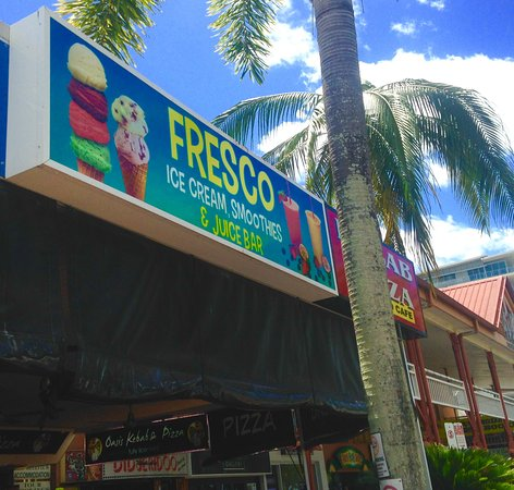 Fresco Ice Cream Smoothies  Juice Bar - Pubs and Clubs
