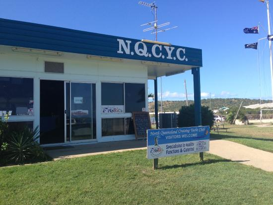 North Queensland Cruising Yacht Club - Pubs and Clubs