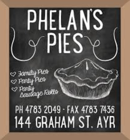 Phelan's Pies - Pubs and Clubs
