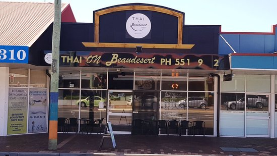 Thai on Beaudesert - Pubs and Clubs