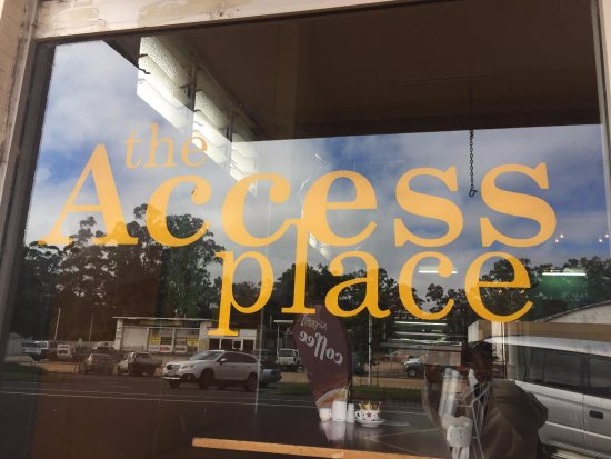The Access Place Atherton - Pubs and Clubs