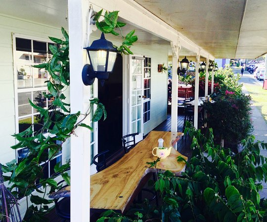 Canungra Hub Cafe  Deli - Pubs and Clubs