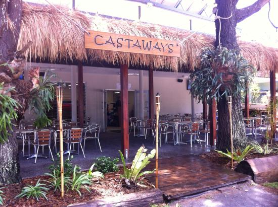 Castaways Store  Cafe - Pubs and Clubs