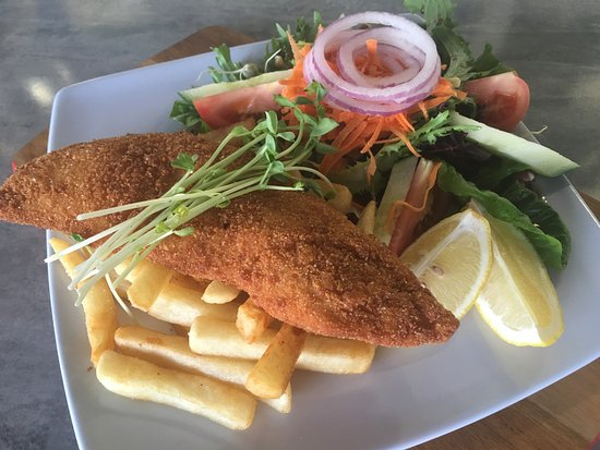 Cedar Park Fish and Chips - Pubs and Clubs