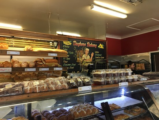 Dayboro Bakery - Pubs and Clubs