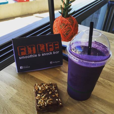 Fit Life Smoothie N Snackbar - Pubs and Clubs