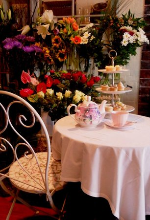 Laidley Florist and Tea Room - Pubs and Clubs