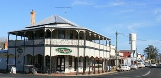 Lockyer Hotel - Pubs and Clubs