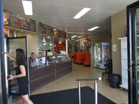 Nanango Country Bakehouse  Cafe - Pubs and Clubs