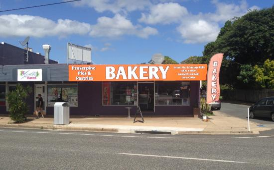 Proserpine Pies and Pastries - Pubs and Clubs