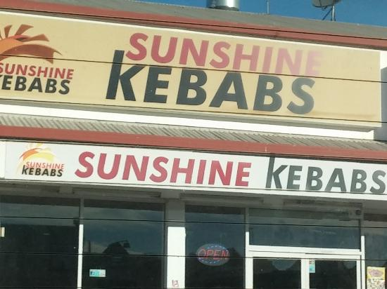 Sunshine Kebabs - Pubs and Clubs