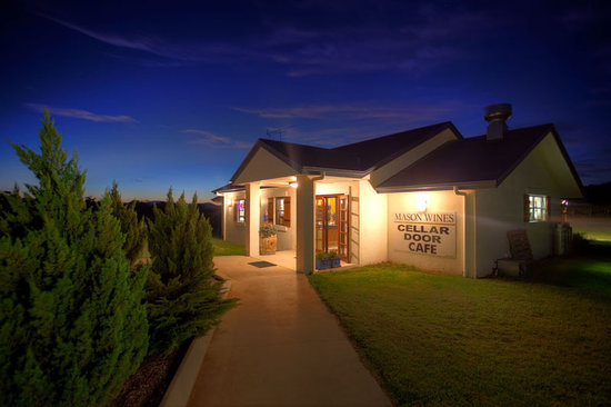 The Cellar Door Cafe - Pubs and Clubs