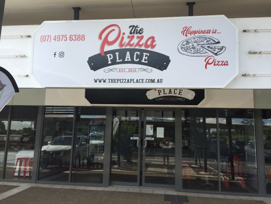 The Pizza Place - Pubs and Clubs