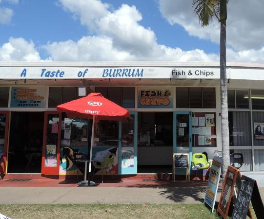 A Taste Of Burrum - Pubs and Clubs