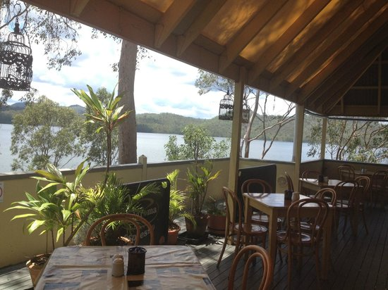 Cormorant Bay Cafe - Pubs and Clubs