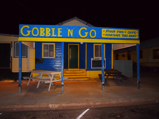 Gobble N Go - Pubs and Clubs