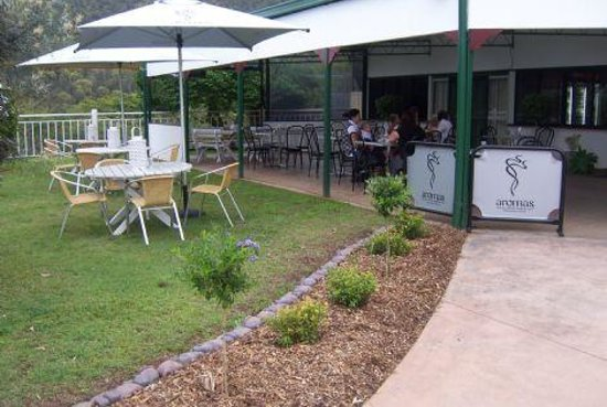 Lake Moogerah Cafe - Pubs and Clubs