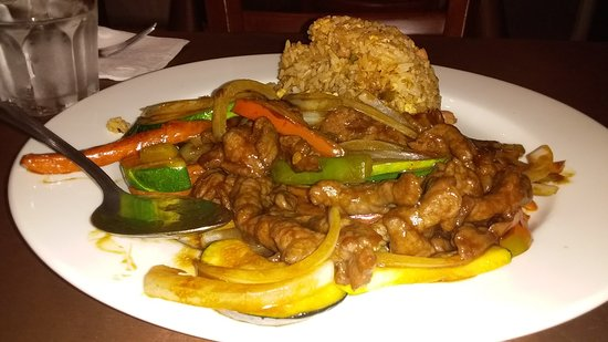 Murwillumbah court Chinese restaurant - Pubs and Clubs