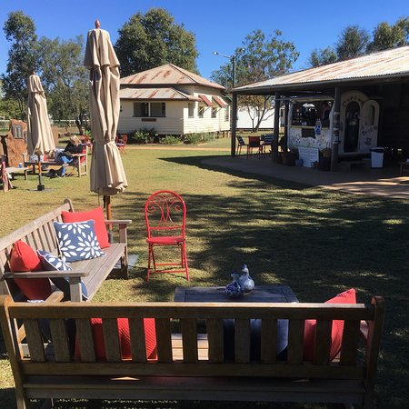 Rolleston Coffee Cart - Pubs and Clubs