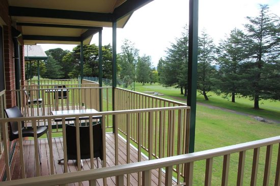 Tenterfield Golf Club