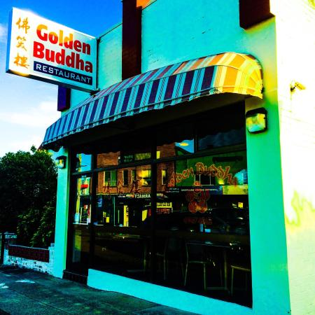 The Golden Buddha - Pubs and Clubs