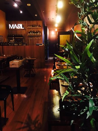 Masil - Pubs and Clubs