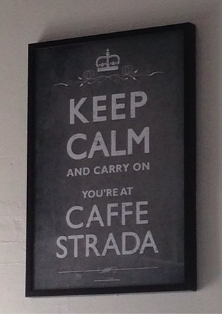 Caffe Strada - Pubs and Clubs