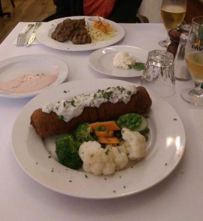 Grill Danube Restaurant - Pubs and Clubs