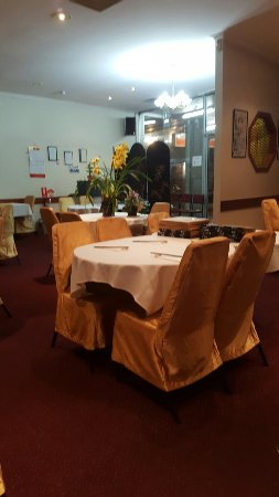 Ivanhoe Chinese Restaurant - Pubs and Clubs