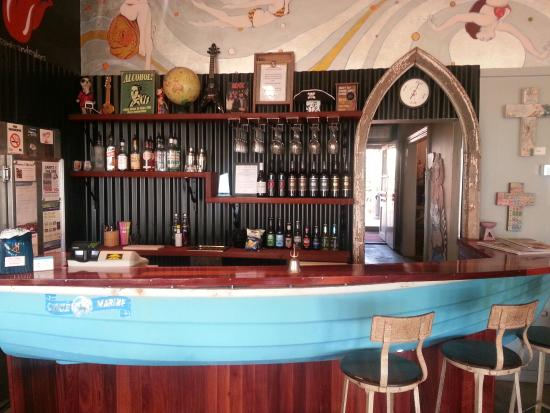 Saints and Sailors Seafood Bar  Grill - Pubs and Clubs